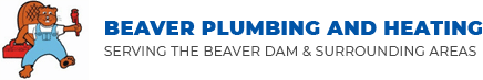 Beaver Plumbing and Heating Logo